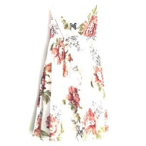 Planet gold Dresses & Skirts - Floral summer dress