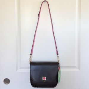 NWT Kate Spade Doreen Bond Street Bag