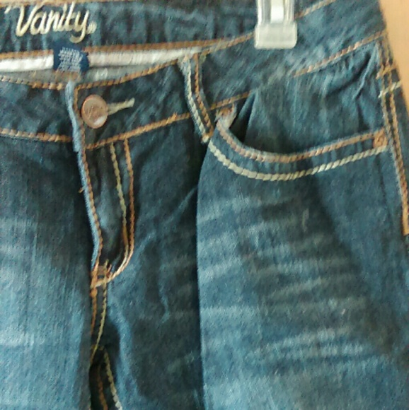 Vanity Jeans For Men : Off vanity denim tyler blue jeans from