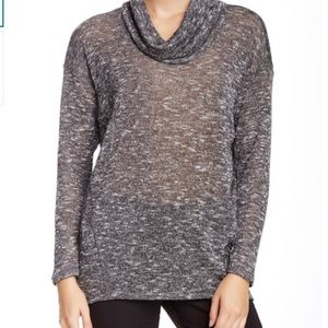 Sweaters - Nwt Harlowe and Graham sweater no trades
