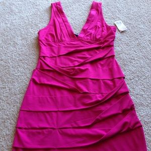 NWT Forever21 Bodycon Dress L