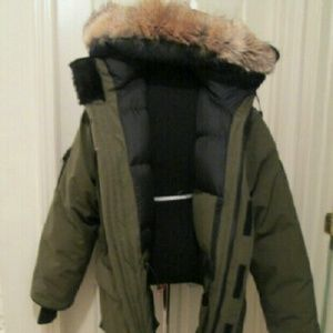 Canada Goose hats outlet official - 22% off Canada Goose Jackets & Blazers - Original Expedition ...