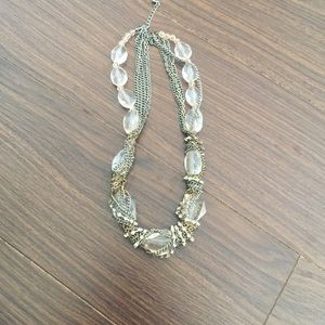 Foreign Exchange Jewelry - Necklace