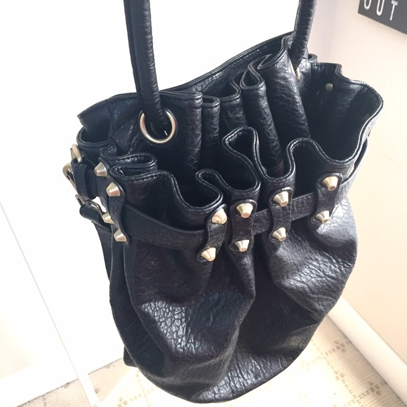 Bags - NEW designer inspired studded handbag