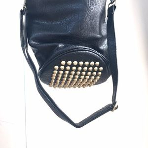Bags - NEW designer inspired studded handbag