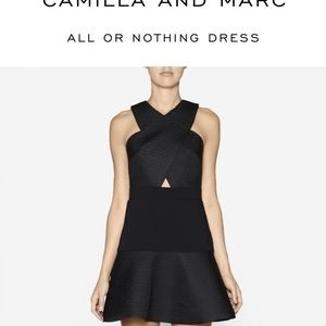 camilla & marc Dresses & Skirts - Camila and Marc dress