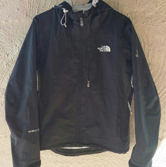 d0c3d5989 The North Face Flight Series Black jacket sz S