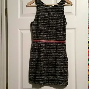 NWOT DOLCE VITA mini dress sz med
