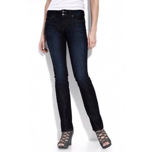 Anthropologie Denim - Paige Jeans Hidden Hills Straight Leg