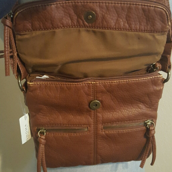 Find great deals on eBay for brown faux leather crossbody bag. Shop with confidence.