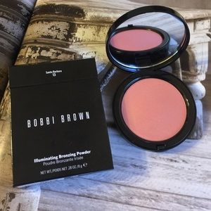 Bobbi Brown Illuminating Bronzing Powder #13