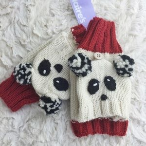 Claire's Accessories - Adorable new gloves!