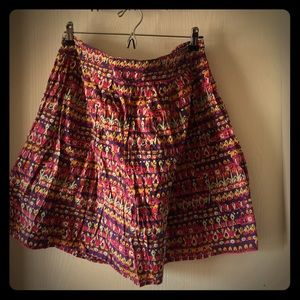 REASONABLE OFFERS ACCEPTED!Anthropologie Skirt