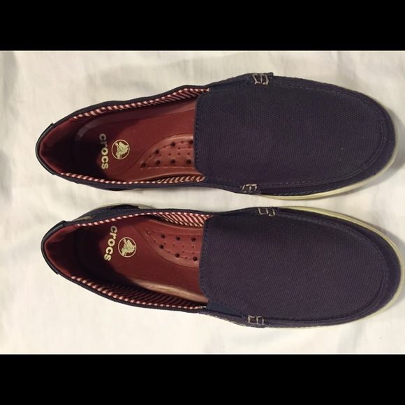 f718dc515d9 Women s Walu II Canvas Loafer