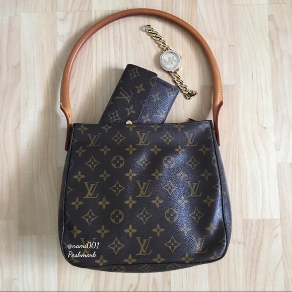 50 off louis vuitton handbags louis vuitton monogram for Louis vuitton bin bags