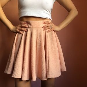 HP Keepsake Blush Rush Skirt