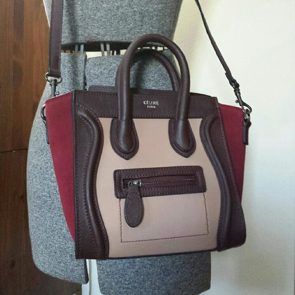 09cd188c0e07 Celine Small Handbag Dupe