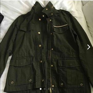 H&M Military Jacket