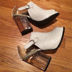 Jeffrey Campbell Shoes - Jeffrey Campbell shoes