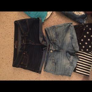 Levi's Shorts - Summer Shorts Bundle!!