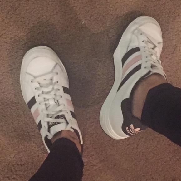 Adidas zapatos HP 2916 Nastase Classic zapatillas poshmark