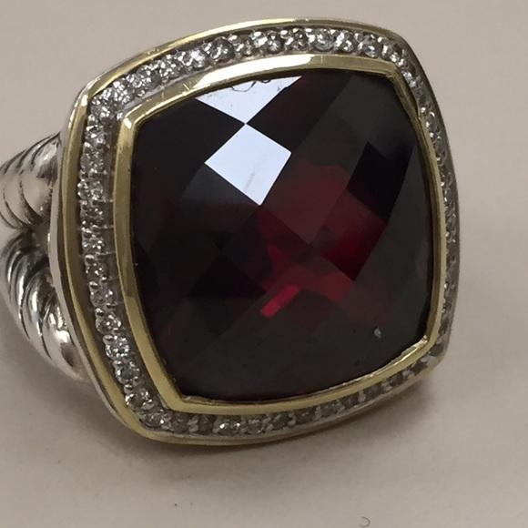 55 david yurman jewelry authentic david yurman ring