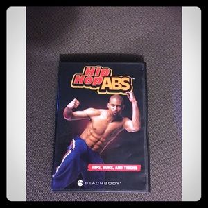 Other - Exercise/Workout DVD