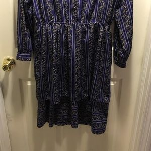 Vintage Dresses - Vintage dress from late 70s early 80s