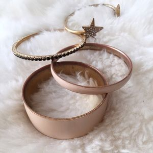 HOST PICK! ✨ Bundle of J. Crew Bracelets