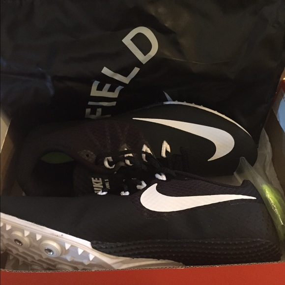 low priced 25e44 bc9f6 Nike Zoom Rival S8 track   field shoes