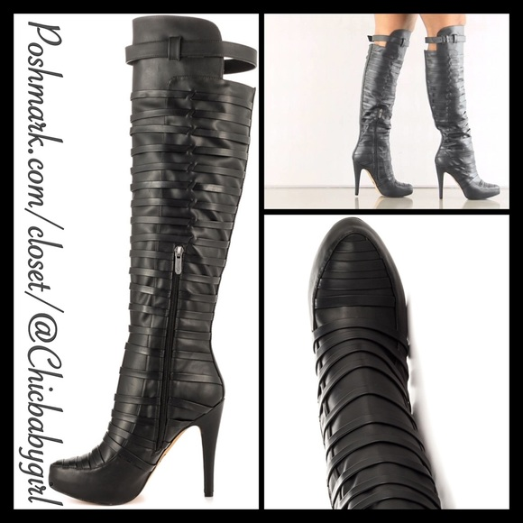 087841a95a70cc SAM EDELMAN KALLIE OVER THE KNEE BOOTS
