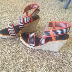 Shoes - Summer wedges!
