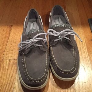 Sperry Top-Sider Shoes - Sperry's!