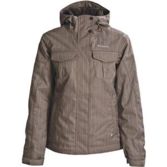 61% off Columbia Jackets & Blazers - Columbia winter