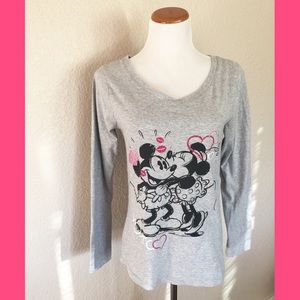 Just Added!! Perfect Disney Valentine's Day Top❤️