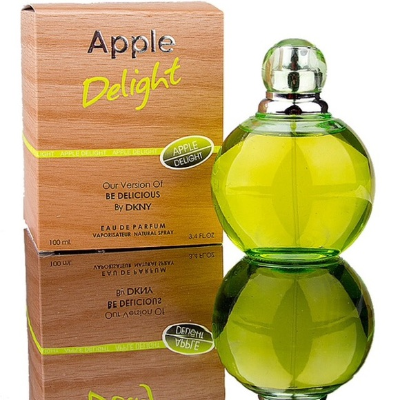 Dkny Accessories Apple Delight Perfume Poshmark