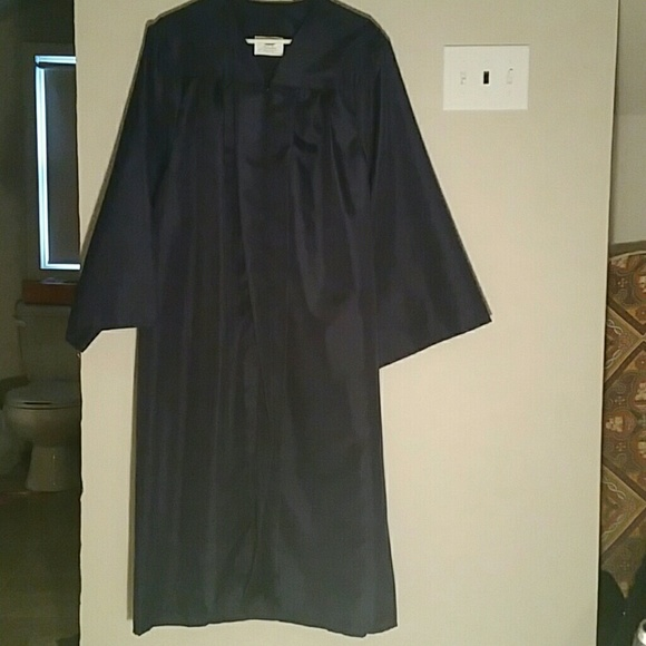 Jostens Dresses Graduation Gown Poshmark