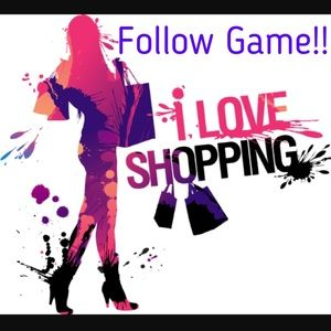 Other - Follow Game, with new followers!!!! Join us!!