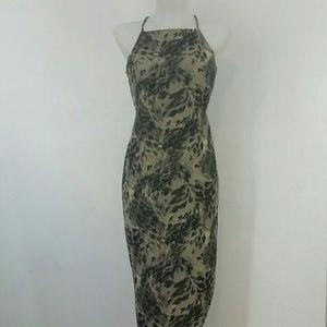 Jump Dresses & Skirts - Leopard Print Dress