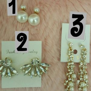 Accessories - 1 for $9 , 2 for $15, 3 for $20