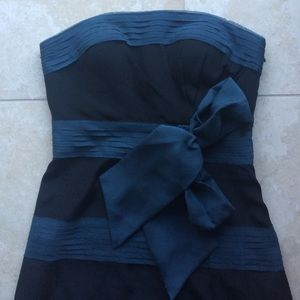 2e4a877f83774 Anthropologie Dresses - 🎉HP🎉 NEW Anthropologie Hitherto silk dress