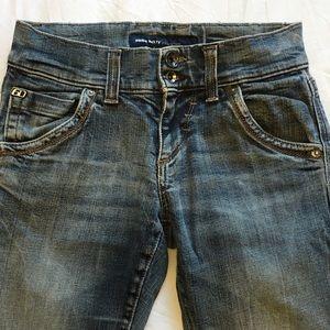 Miss Sixty Skinny Jeans