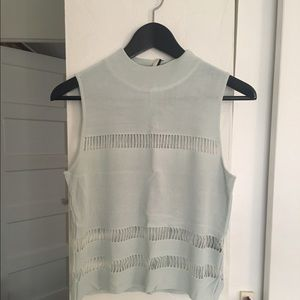 TopShop Luxury Collection Tank Size Small