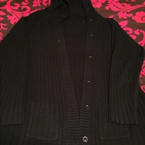 Mossimo Supply Co Sweaters - 🌟Black Sweater🌟