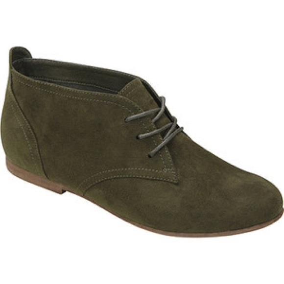 XAppeal Women s Jorah Lace-Up Shoes Boots Black. M 56b957ba2de512a7e705ac46 f5f1030ab