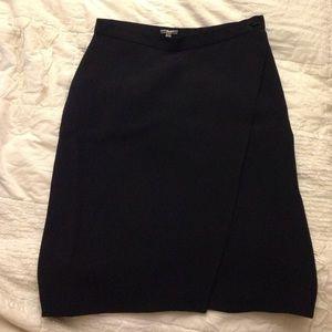 Giorgio Armani Black skirt