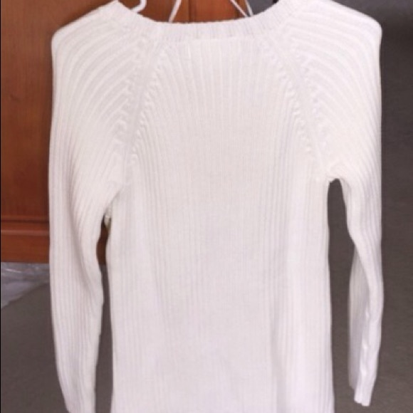 47% off KORS Michael Kors Sweaters - Micheal Kors beautiful white ...