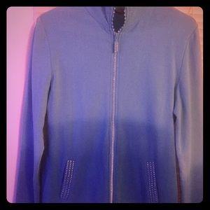 Belldini Jackets & Blazers - NWT Belldini rhinestones/bling 💕MAKE OFFER💕
