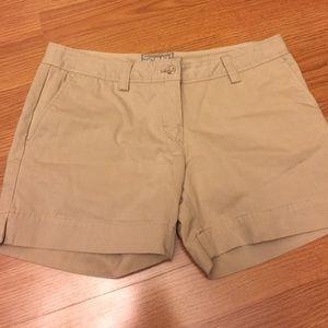 Pants - Scalise Bains De Mer shorts