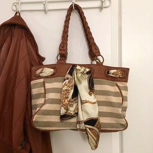 Women's Aldo Beach Bag on Poshmark